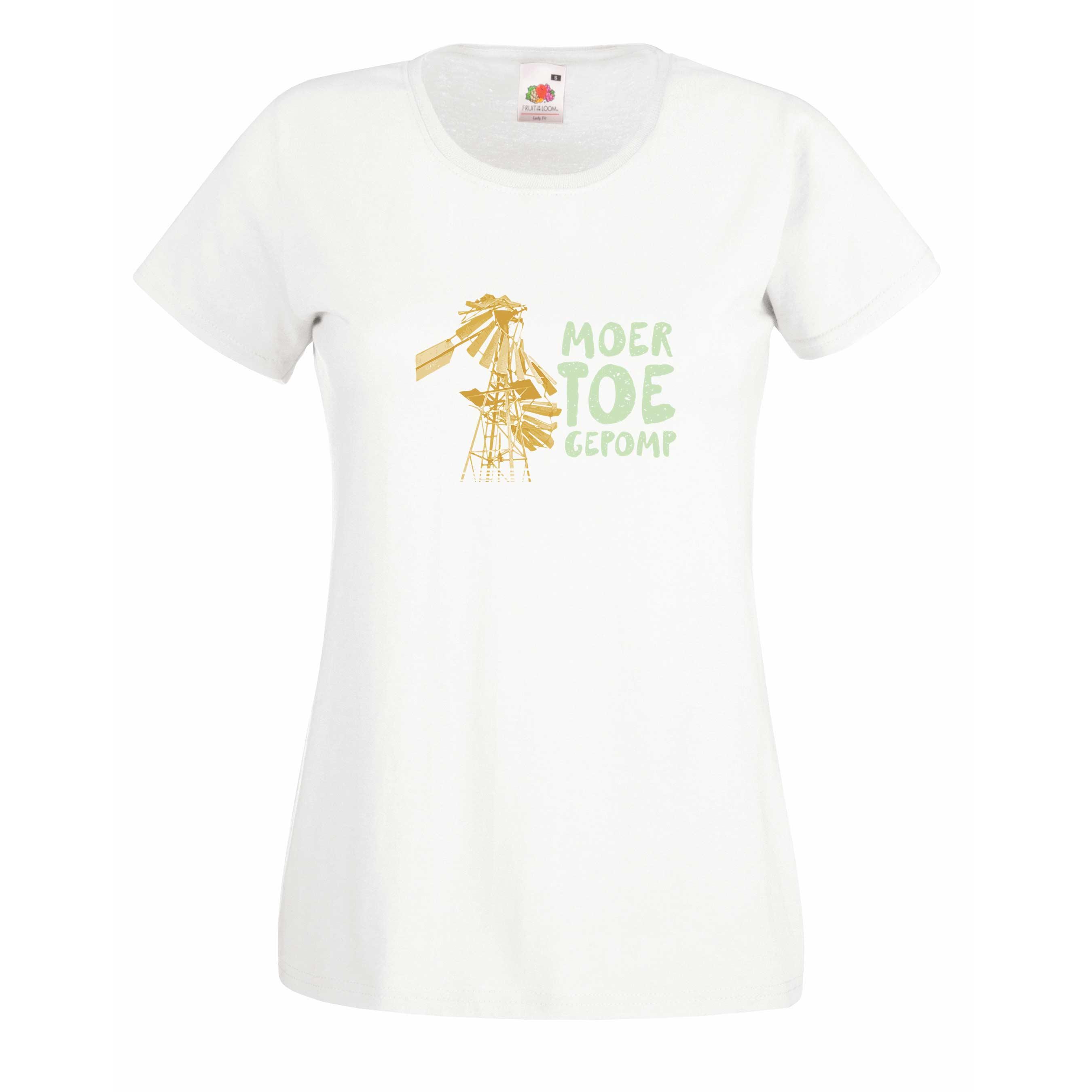 Moer Toe Gepomp design for t-shirt, hoodie & sweatshirt