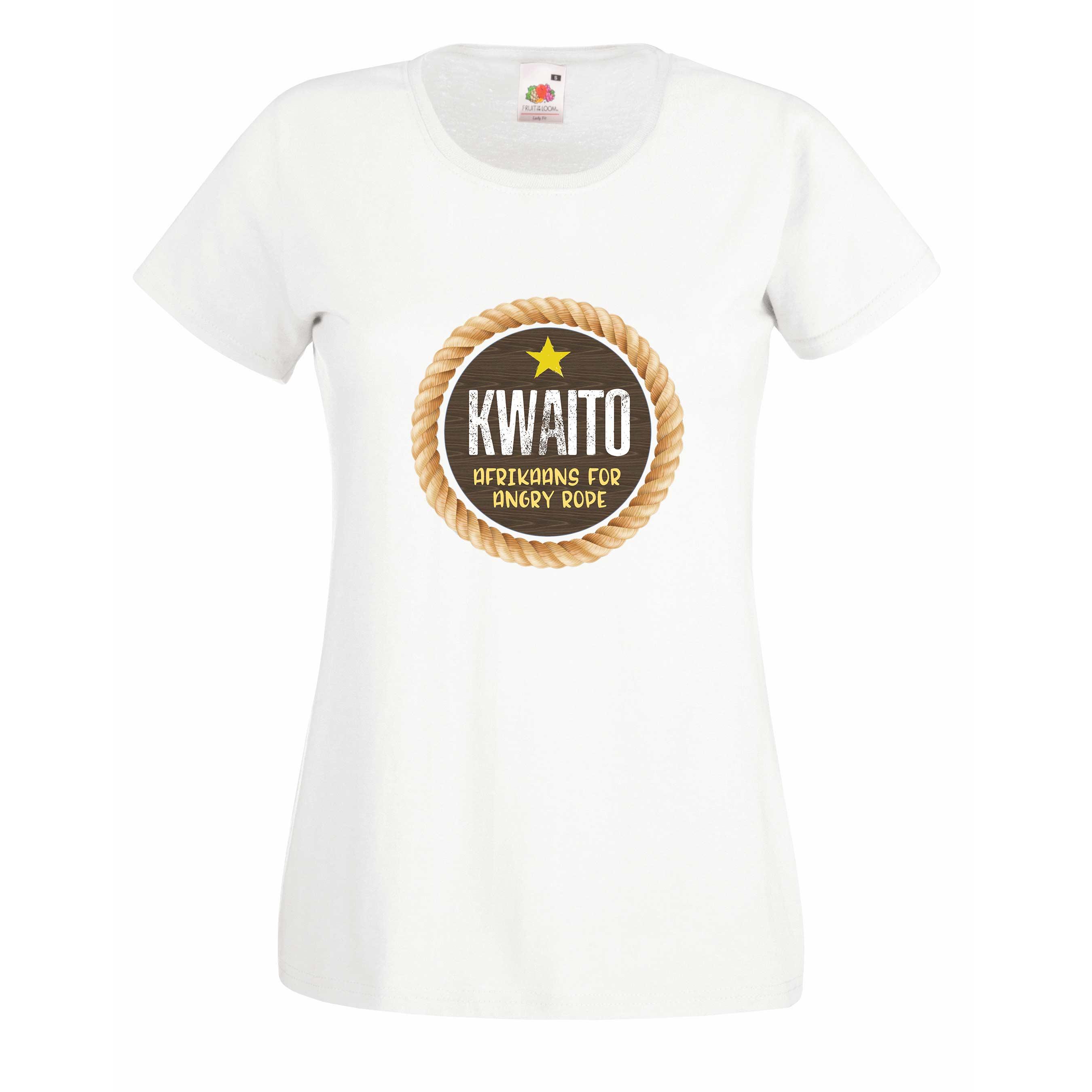 Kwaito design for t-shirt, hoodie & sweatshirt