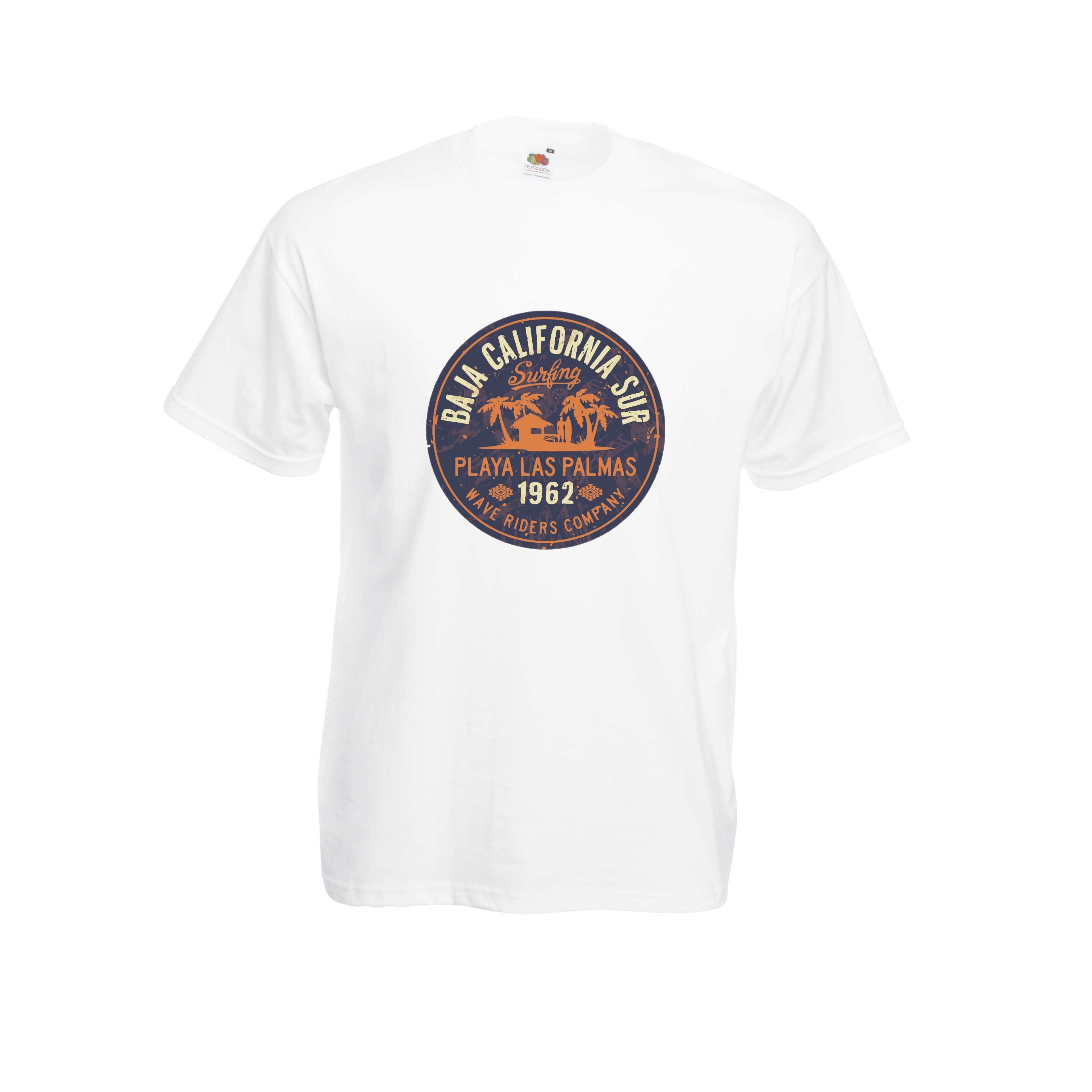 Baja Sur design for t-shirt, hoodie & sweatshirt
