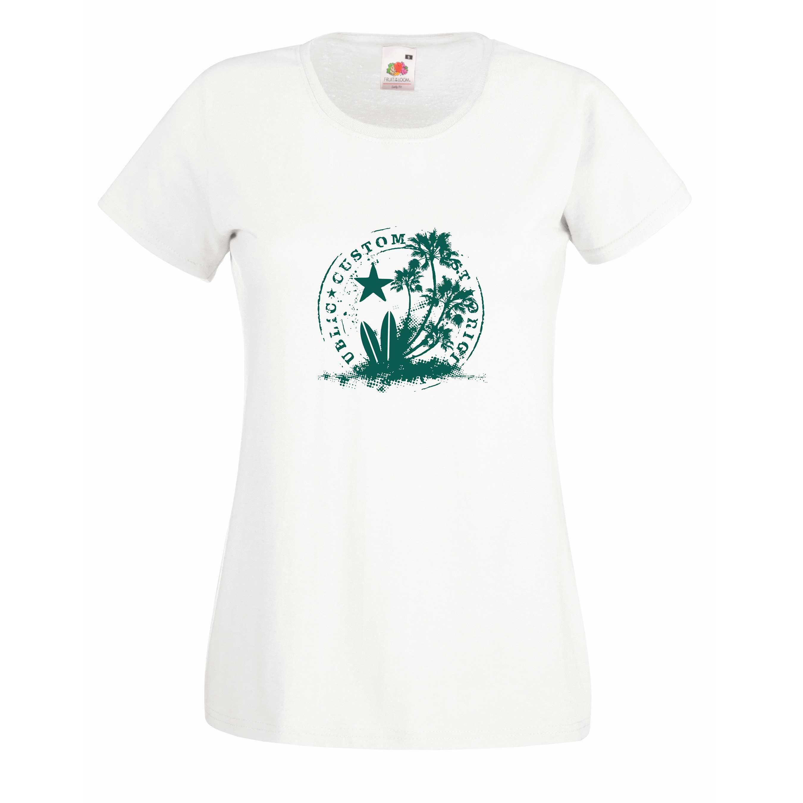 Custom design for t-shirt, hoodie & sweatshirt