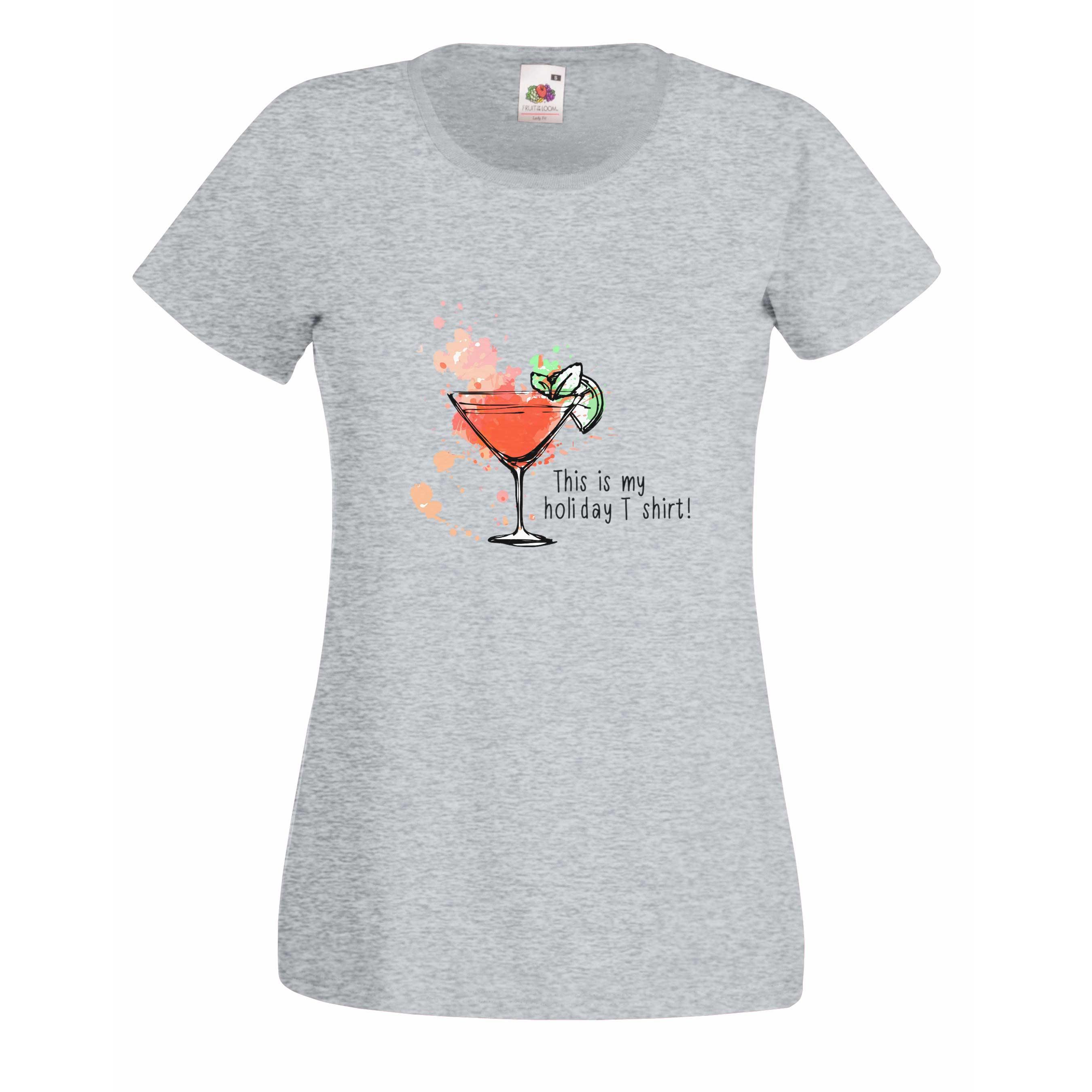 Holiday T-Shirt design for t-shirt, hoodie & sweatshirt