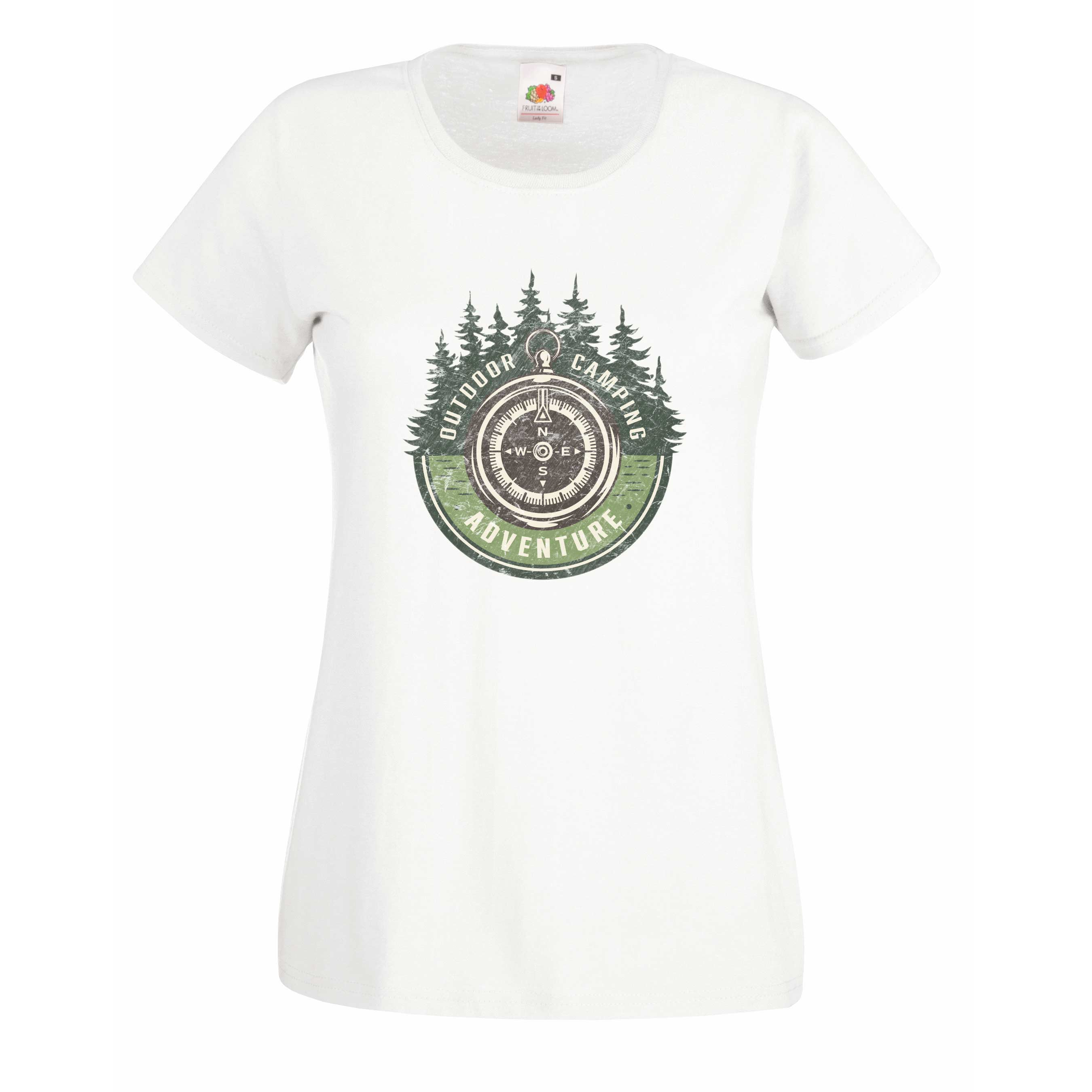 Compass design for t-shirt, hoodie & sweatshirt