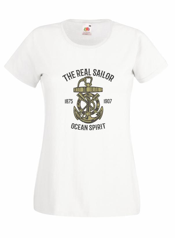 Ocean Spirit design for t-shirt, hoodie & sweatshirt