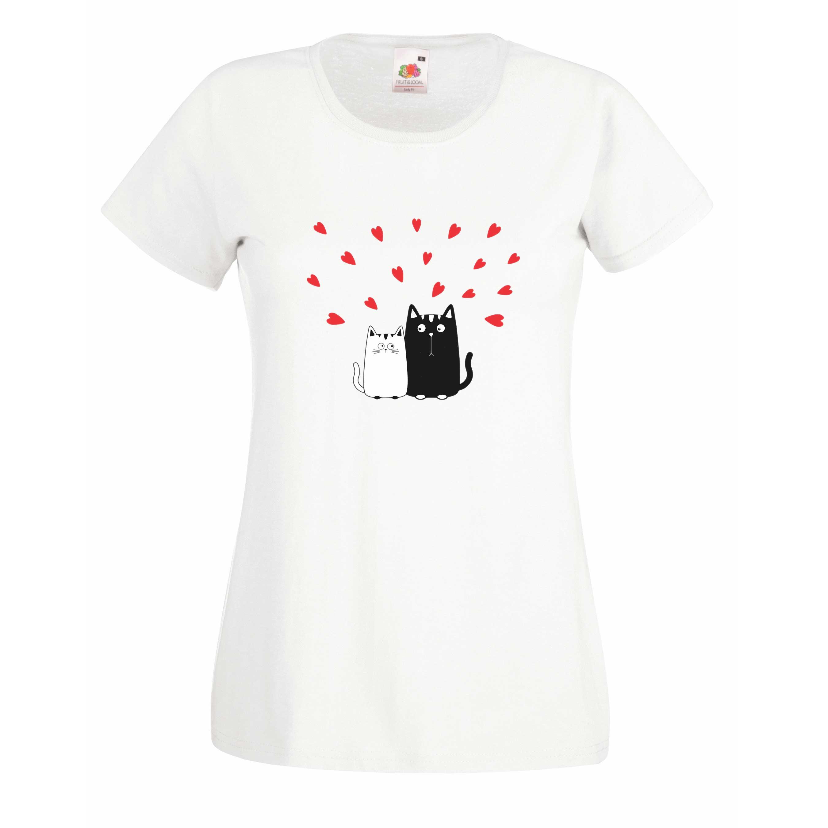 Cats design for t-shirt, hoodie & sweatshirt