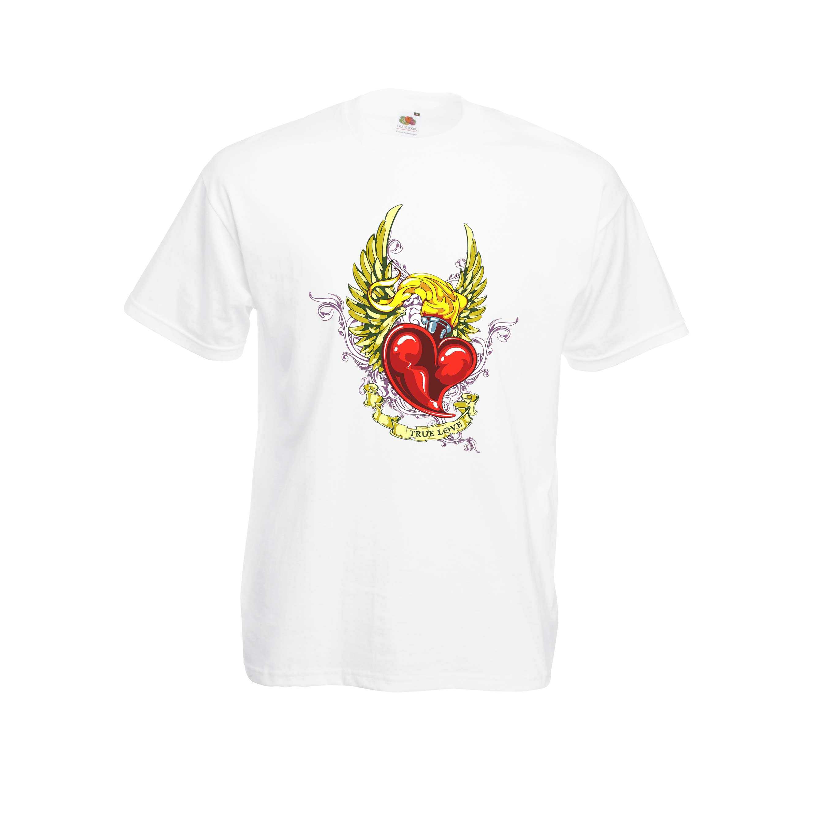 Love Tattoo design for t-shirt, hoodie & sweatshirt