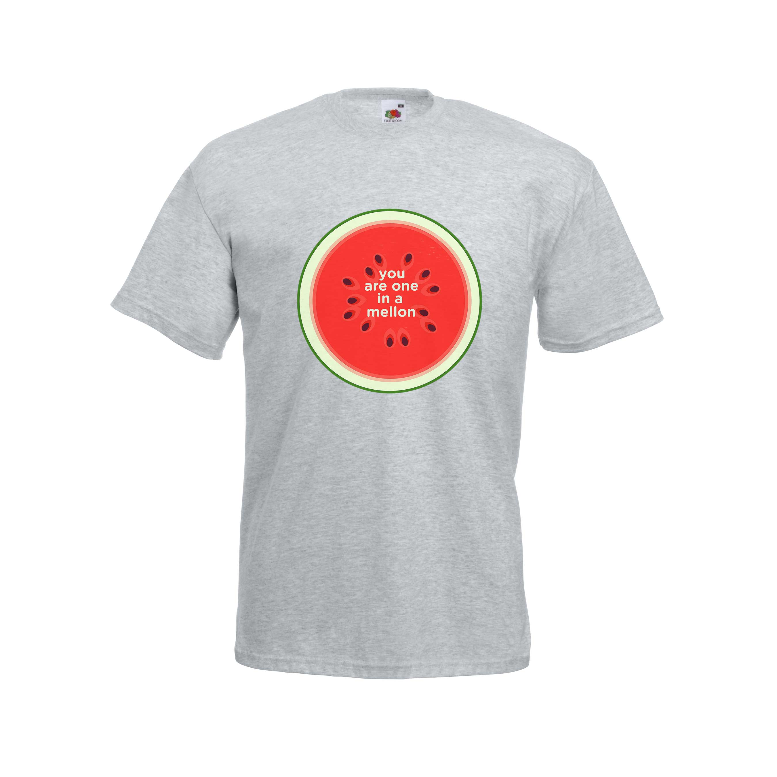 One In A Melon design for t-shirt, hoodie & sweatshirt