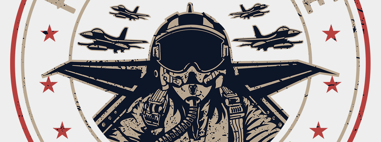 Aviation designs for t-shirts, hoodies & sweatshirts